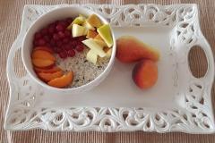 Zobena kaša Bioandina sa voćem