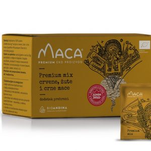 Premium Mix Maca Bioandina