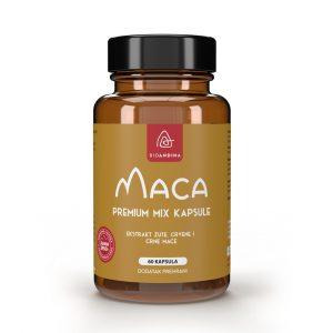 Premium MIX Maca – kapsule (3500mg)